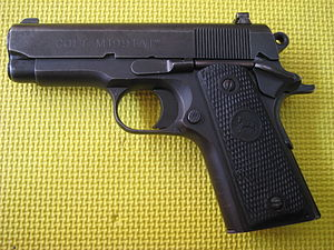 Colt Officer's ACP