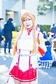 Comic Market 95 Day 1 Cosplayers, Shimotsuki Mea (45967632185).jpg