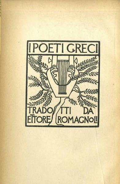 File:Commedie di Aristofane (Romagnoli) II.djvu