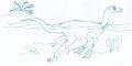 Compsognathus dibujo.jpg