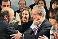 Congrès de Séville 2012 - Rubalcaba et Txiki Benegas.jpg