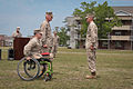 Connecticut corpsman receives Silver Star for heroism in Afghanistan 120427-M-DF801-001.jpg