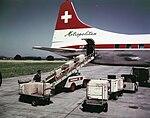 Convair 440 (Swissair) 051932.jpg
