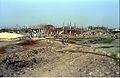 Convention Centre Complex Under Construction - Science City - Calcutta 1994-09-26 455.JPG