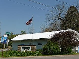 Cooperstown, Pennsylvania Borough in Pennsylvania, United States