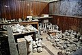 Copped Hall architectural salvage, Epping, Essex, England 01.jpg