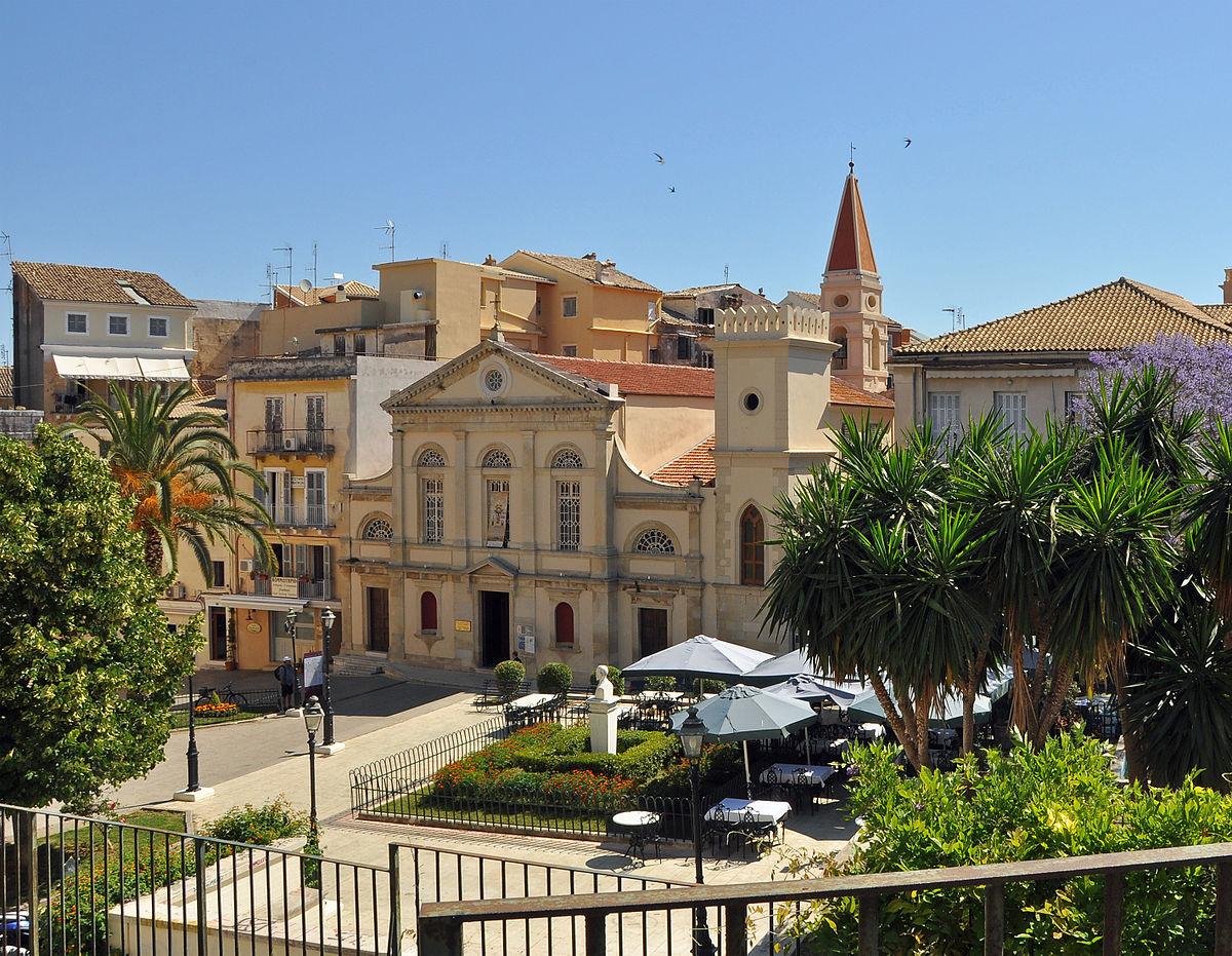 Saint Christophe Hotel