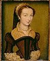Corneille de Lyon - Louise de Halluin, dame de Cipierre - Art Institute Chicago.jpg