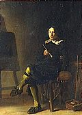 Cornelis Saftleven