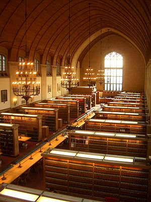 Cornell University Library - Cornell Law Library