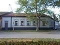 Cornerhouse, Kántor and Templom Sts, 2017 Szolnok.jpg