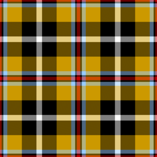 Cornish kilts and tartans