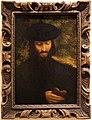 Correggio, ritratto d'uomo che legge, 1517-23.JPG