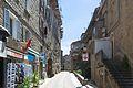 Corsica Sartene Rue Médecin Capitaine Benedetti.jpg