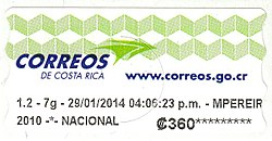 Costa Rica stamp type PO3A2.jpg