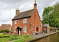 Cottage, Stoke Works - geograph.org.uk - 1354251.jpg