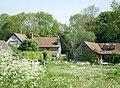 Cottages at Laverton - geograph.org.uk - 807929.jpg