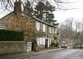 Cottages on Follifoot Lane - geograph.org.uk - 1140547.jpg