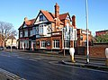 County Ground Hotel, 115 County Road - geograph.org.uk - 1599933.jpg