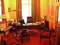 Cour des Comptes (Paris) - Cabinet d'un Avocat general.JPG