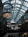 Covent Garden dressed for Christmas - geograph.org.uk - 788372.jpg