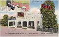 Cozy Cafe, U.S. Highways 40-24-287 and 71⦠always welcome⦠Limon, Colorado (7725176152).jpg