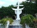Cristo en la Iglesia de Estanzuela Zacapa - panoramio.jpg
