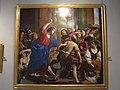 Cristo scaccia i mercanti dal tempio di Guercino e Bartolomeo Gennari (1).JPG
