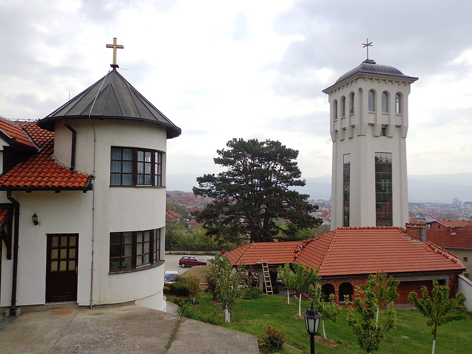 Crkva Sv. Nikole, Vranje7
