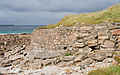 Cross Priory Protective Wall 2013 09 09.jpg