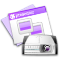 Crystal Clear app kpresenter.png