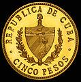 Cuba 1915 5 Pesos (rev).jpg
