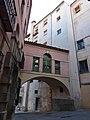 Cuenca, Casco Antiguo de la Ciudad, arco.jpg