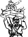 Cum a eşit generalul din alegeri. Ţărănismul, 30 mai 1926.jpg