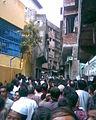 Curious People around nimtola.jpg