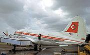 Curtiss C-46A PJ-CLD MIA 19.10.70 edited-2