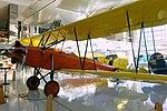Curtiss Model 51 Fledgling, 1929 - Evergreen Aviation & Space Museum - McMinnville, Oregon - DSC00764.jpg