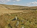 Cwm of the Camddwr - geograph.org.uk - 767536.jpg