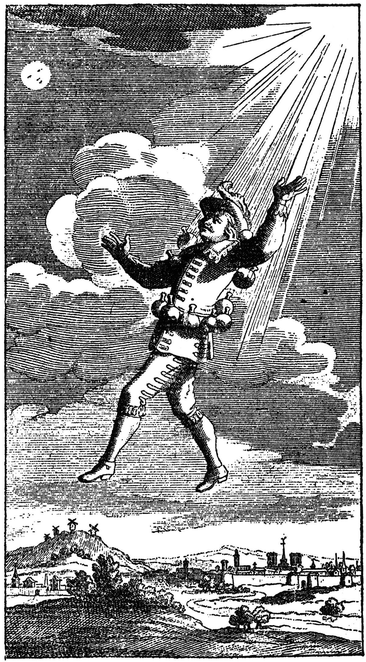 Histoire comique des tats et empires de la lune wikip dia for Histoire des jardins wikipedia