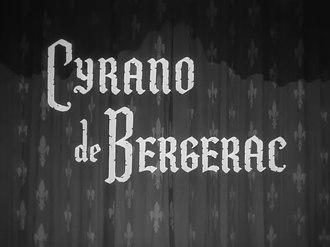 Cyrano de Bergerac (version originale sans sous-titres)