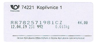 Czech Republic stamp type PO3.1.jpg