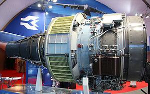 Motor Sich - Image: D 436 148 MAKS 2009