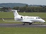 D-CMMP Embraer Phenom EMB 505-300 Luxaviation (35516380123).jpg