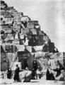 D201-aspect actuel d'un angle de la grande pyramide.-L2-Ch6.png