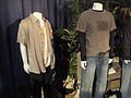 D23 Expo 2011 - Lost costumes (Sawyer) (6075807714).jpg