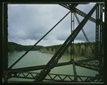 DETAIL OF TURNBUCKLE AND EYEBARS - Coram Bridge, Spanning Flathead River, Coram, Flathead County, MT HAER MONT,15-COR.V,1-14 (CT).tif