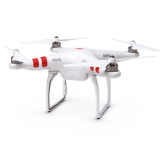 Phantom (UAV) - The Phantom 2