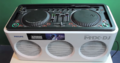 DJ sound system made by Philips M1X DJ.png
