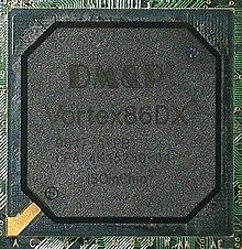 Vortex86 - Wikipedia