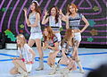Dal Shabet at Super M Concert, on July 28, 2012.jpg